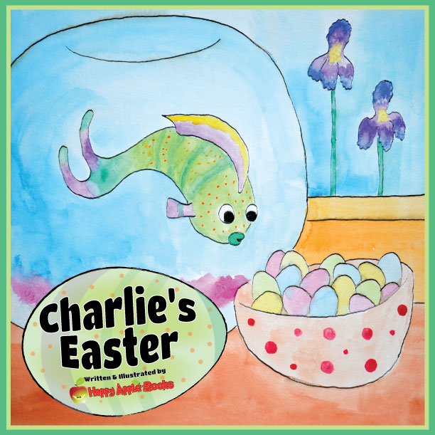Easter Book Charlie's Easter